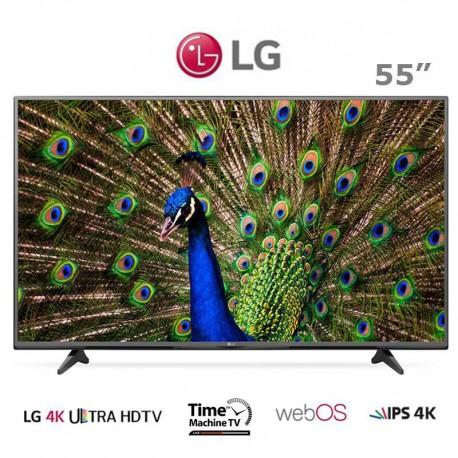 تلویزیون ال جی 55 اینچ مدل UF68000GI