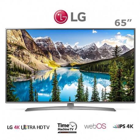 تلویزیون ال جی 65 اینچ مدل UJ69000GI
