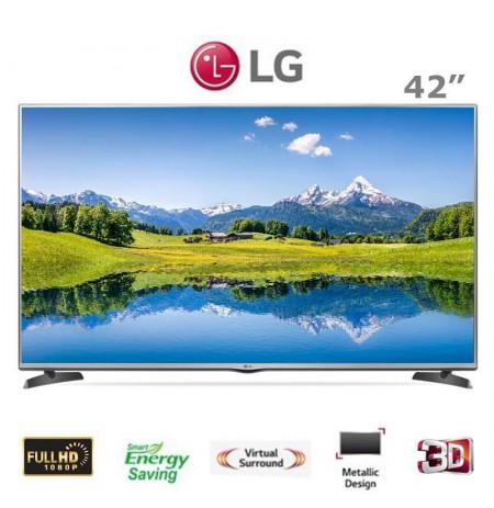 تلويزيون ال جی 42 اینچ مدل LF62000GI