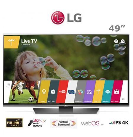 تلويزيون ال جی 49 اینچ مدل LF63000GI