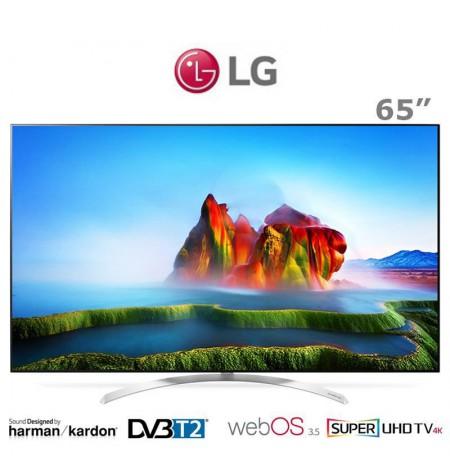 تلویزیون ال جی 65 اینچ مدل SJ85000GI