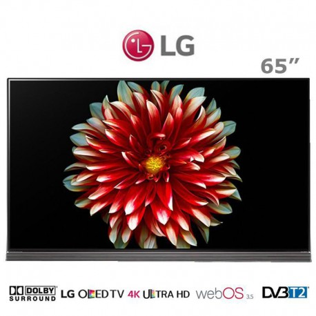 تلویزیون ال جی 65 اینچ مدل OLED65G7T