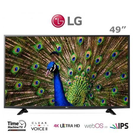 تلويزيون ال جی 49 اینچ مدل UF64000GI