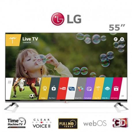 تلويزيون ال جی 55 اینچ مدل LB67000GI