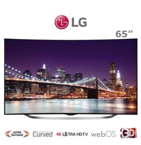 تلویزیون ال جی 65 اینچ مدل EC970T