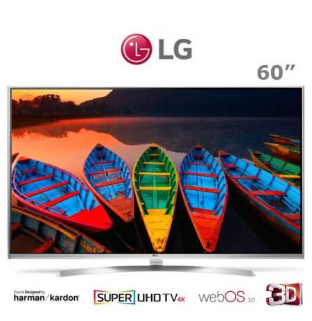 تلویزیون ال جی 60 اینچ مدل UH85000GI