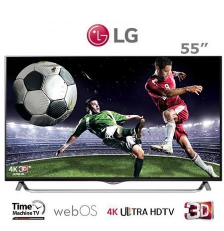 تلویزیون ال جی 55 اینچ مدل UB85000GI