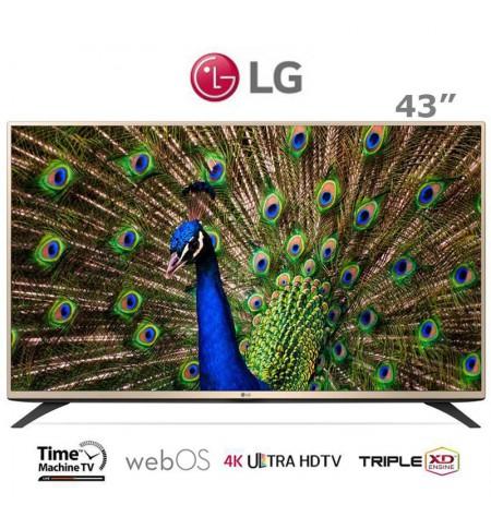 تلويزيون ال جی 43 اینچ مدل UF69000GI