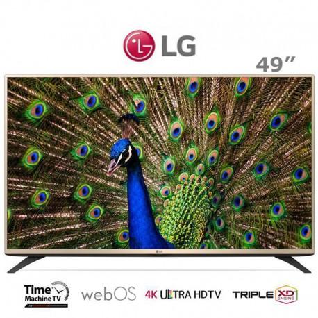 تلويزيون ال جی 49 اینچ مدل UF69000GI