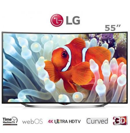 تلویزیون ال جی 55 اینچ مدل UC97000GI