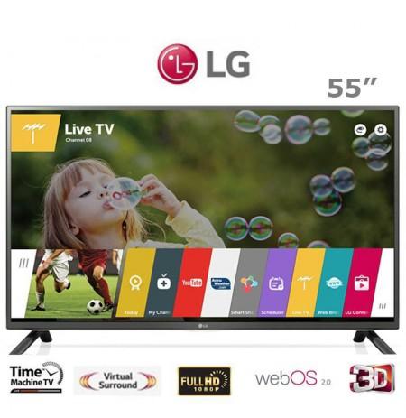 تلويزيون ال جی 55 اینچ مدل LF65000GI