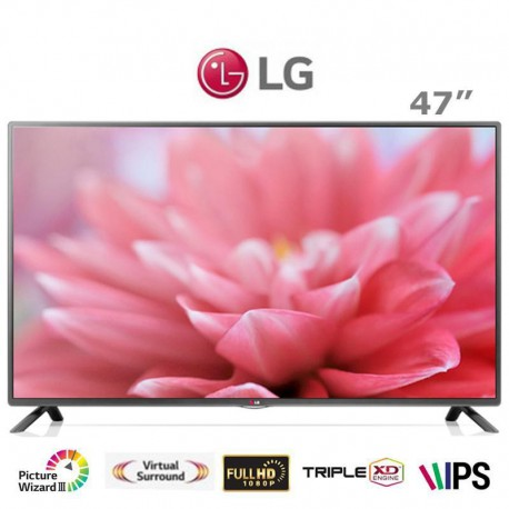 تلویزیون ال جی 47 اینچ مدل LB56100GI