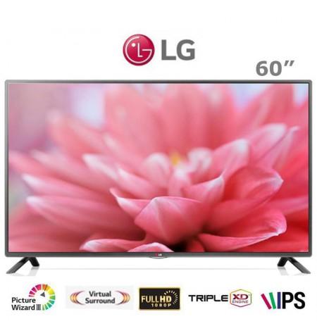 تلويزيون ال جی 60 اینچ مدل LB56100GI