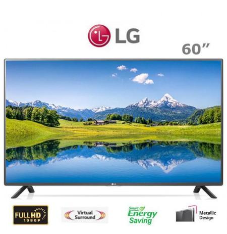 تلويزيون ال جی 60 اینچ مدل LF56000GI