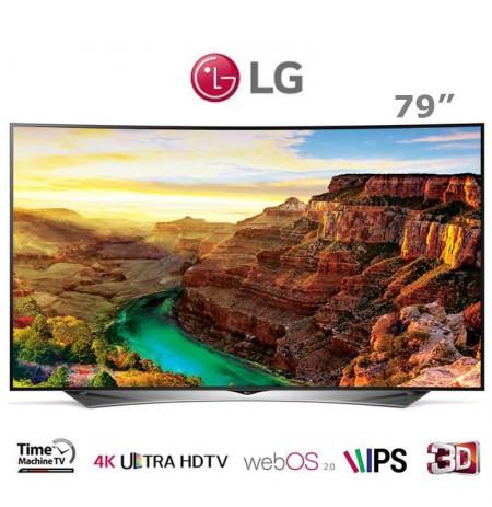 تلویزیون ال جی 79 اینچ مدل UG88000GI