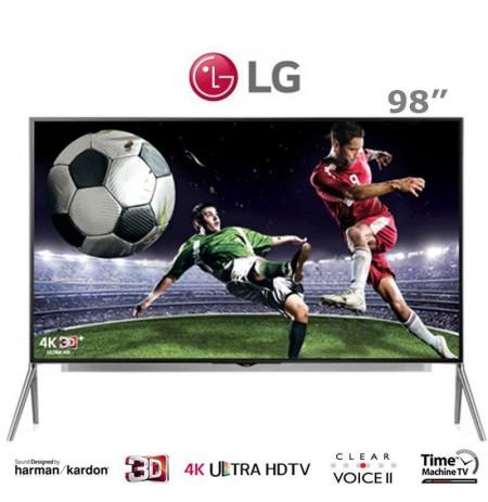 تلویزیون ال جی 98 اینچ مدل UB980T