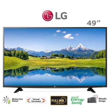 تلویزیون ال جی 49 اینچ مدل LF51000GI