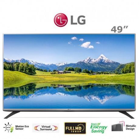 تلویزیون ال جی 49 اینچ مدل LF54000GI