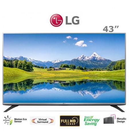 تلویزیون ال جی 43 اینچ مدل LF54000GI