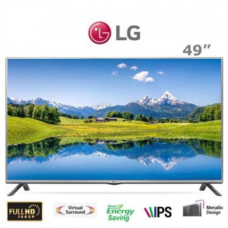 تلویزیون ال جی 49 اینچ مدل LF55000GI