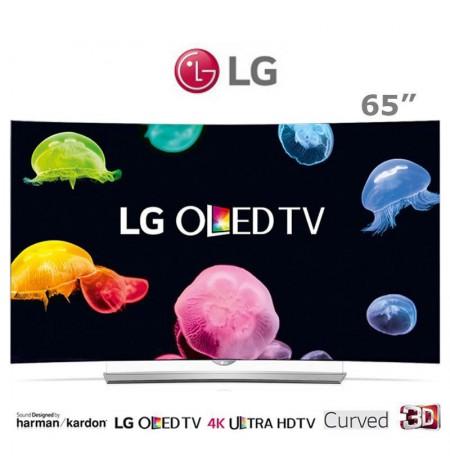 تلویزیون ال جی 65 اینچ مدل EG960T