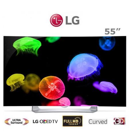 تلویزیون ال جی 55 اینچ مدل EG91000GI