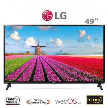 تلویزیون ال جی 49 اینچ مدل LJ55000GI