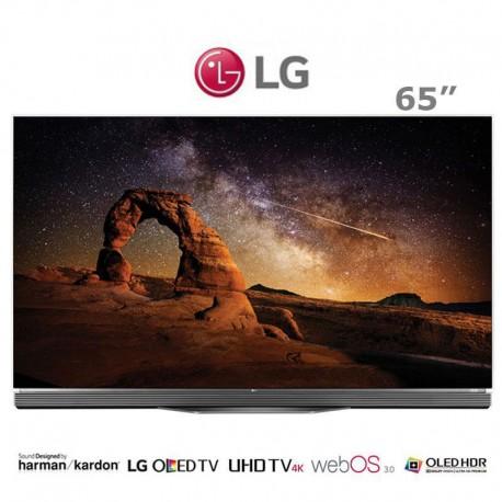 تلویزیون ال جی 65 اینچ مدل OLED65E6GI