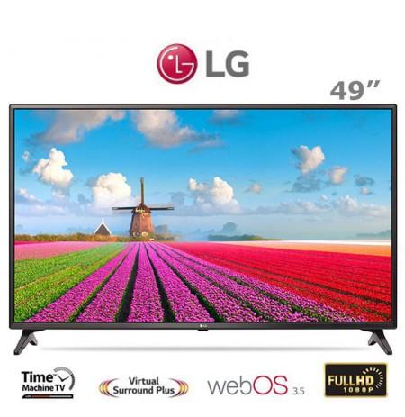 تلویزیون ال جی 49 اینچ مدل LJ62000GI