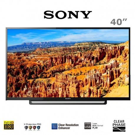 تلویزیون 40 اینچ سونی مدل 40R350C