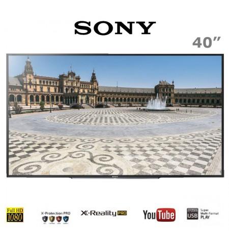 تلویزیون سونی 40 اینچ مدل 40W652D