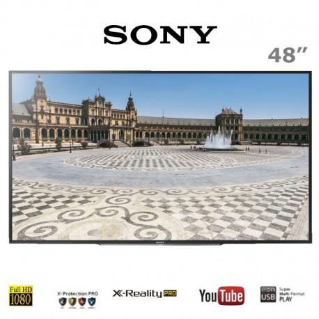 تلویزیون سونی 48 اینچ مدل W652D