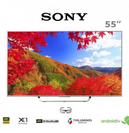 تلویزیون سونی 55 اینچ مدل X8500E