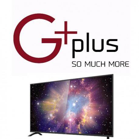 تلویزیون جی پلاس ال ای دی 43 اینچ مدل GTV-43GH412N