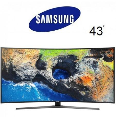 تلویزیون سامسونگ 43 اینچ مدل 43MU7980