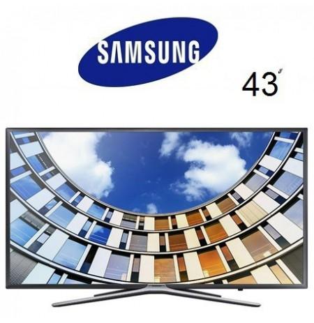 تلویزیون سامسونگ مدل 43M6970 سایز 43 اینچ