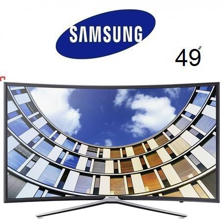 تلویزیون سامسونگ مدل 49M6975 سایز 49 اینچ