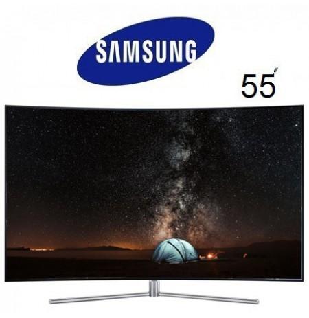 تلویزیون 55 اینچ سامسونگ مدل 55Q7880