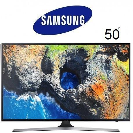 تلویزیون سامسونگ مدل 50MU7980 سایز 50 اینچ