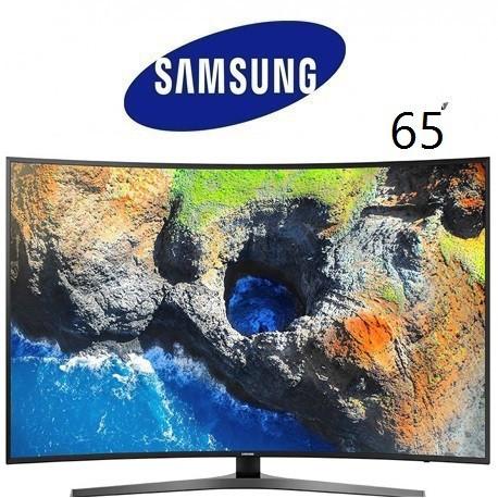 تلویزیون سامسونگ 65 اینچ مدل 65MU7995