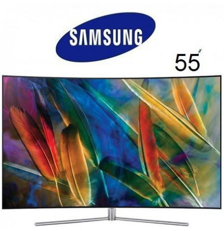 تلویزیون سامسونگ 55 اینچ مدل 55Q77F