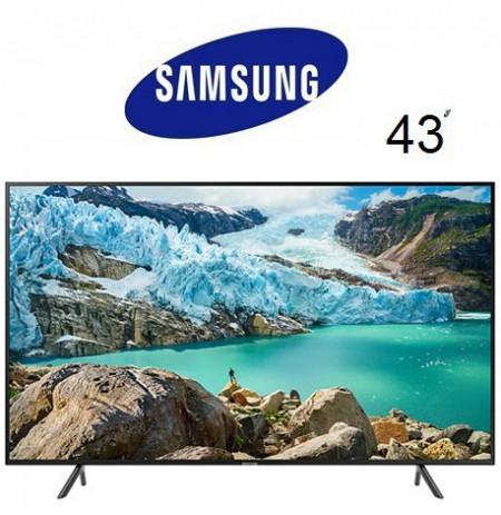 تلویزیون سامسونگ مدل 43RU7100 سایز 43 اینچ