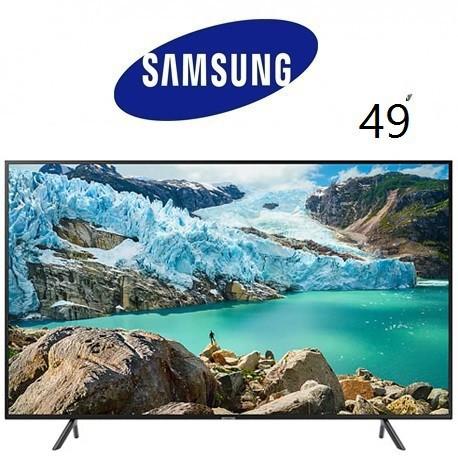 تلویزیون سامسونگ مدل 43RU7100 سایز 49 اینچ