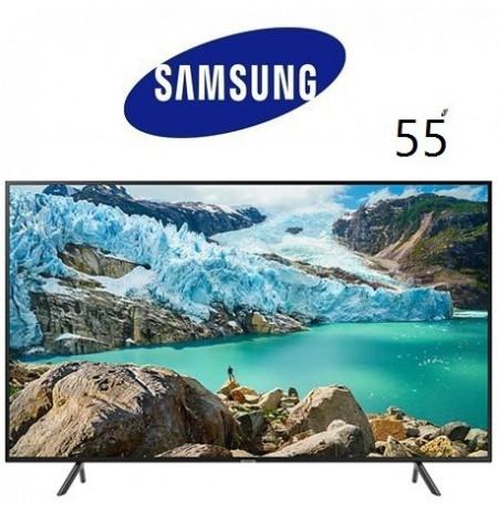 تلویزیون سامسونگ مدل 55RU7100 سایز 55 اینچ