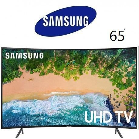 تلویزیون سامسونگ مدل 65RU7300 سایز 65