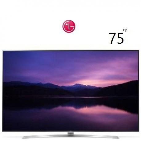 تلویزیون ال جی 75 اینچ مدل 75SJ95500GI