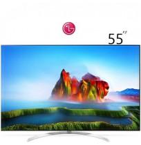 تلویزیون ال جی مدل 55SJ85000GI سایز 55 اینچ