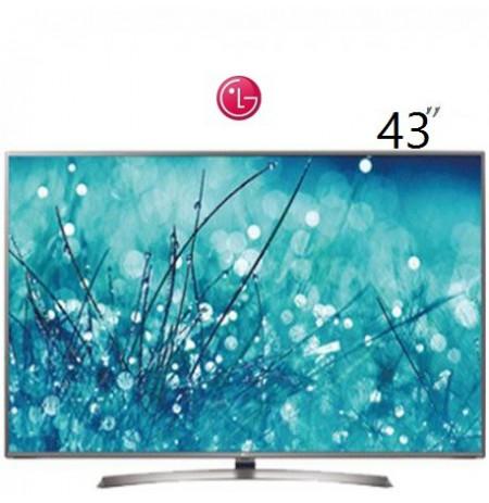 تلویزیون الجی مدل 43UK66000GI سایز 43 اینچ