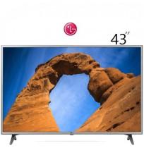 تلویزیون ال جی 43 اینچ مدل 43LK63000GL