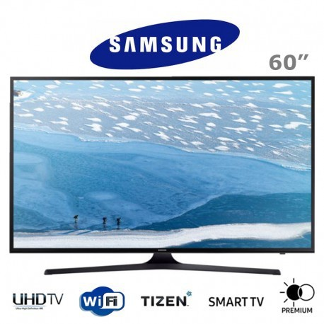 تلویزیون  سامسونگ 60 اینچ مدل KU7970